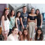 Guggenheim Museora bisitan