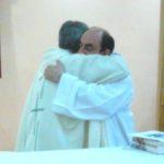 On Mikel Uriarte, Barakaldo-erdiguneko salestar Komunitatea eta Obra-ren zuzendari
