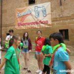 18.000 umek eta gaztek parte hartzen dute Espainiako Salesianoek antolatutako uda-jardueretan